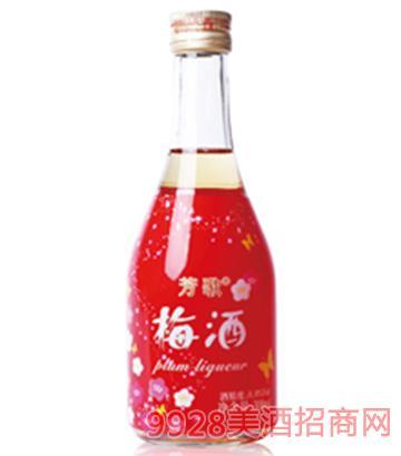 芳歌果酒梅酒300ml