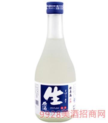 福寿海清酒生原酒300ml