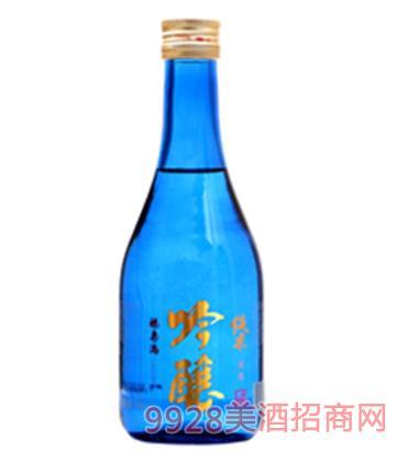 福寿海清酒纯米吟酿300ml