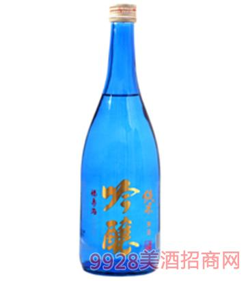 福寿海清酒纯米吟酿720ml
