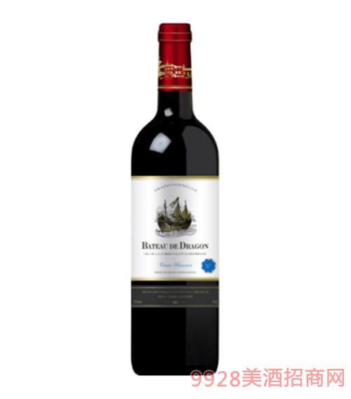 乡元法国进口干红葡萄酒