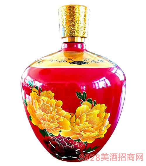 坛子酒(红坛)