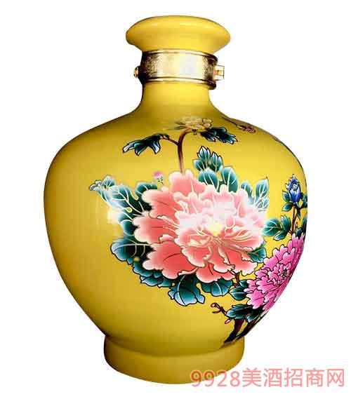坛子酒(黄坛)