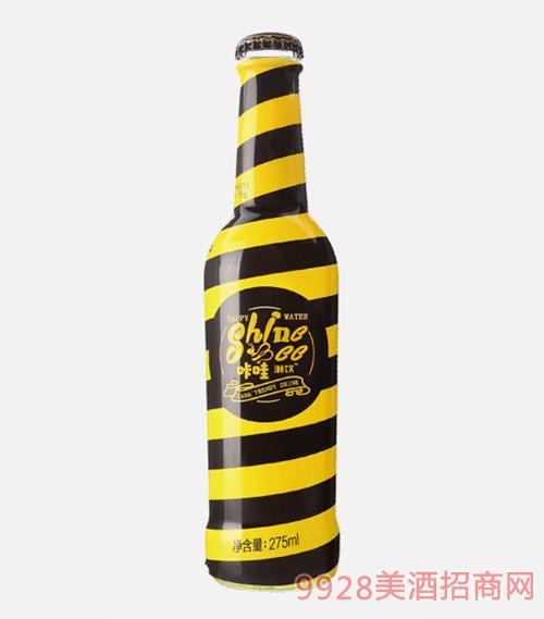 咔哇潮饮黄瓶275ml
