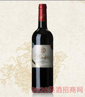 乐菲金标干红葡萄酒13度750ml