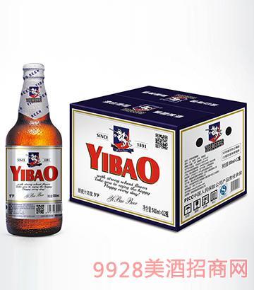 伊堡啤酒500ml精酿啤酒