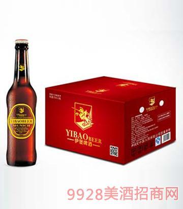 伊堡啤酒8°原酿啤酒330ml