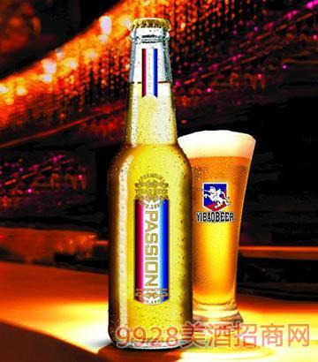 300ml-8°伊堡啤酒1891