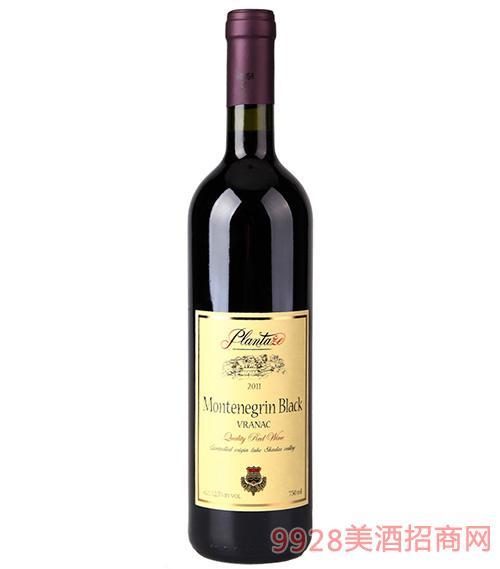 维拉美哥干红葡萄酒12.5度750ml