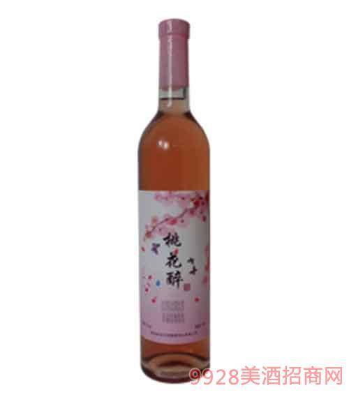 三生三世桃花醉瓶装740ml