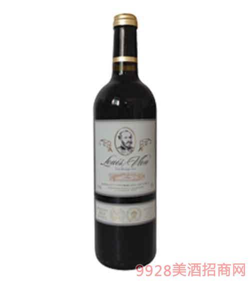 法国艾诺安城堡-赤霞珠干红葡萄酒750ml