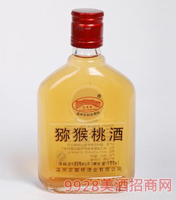 猕猴桃酒22度150ml