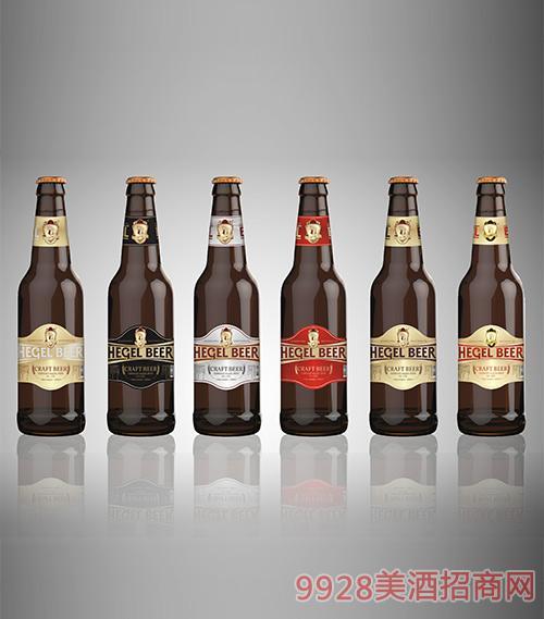黑格尔啤酒218ml