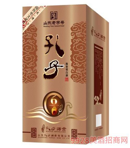 山东孔子酒6