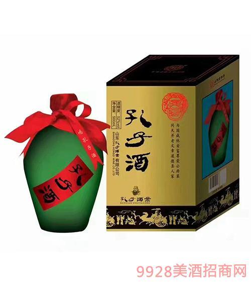 山东孔子酒52度500ml
