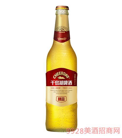 千岛湖啤酒7度330ml淡爽招商_杭州千岛湖啤酒有限公司