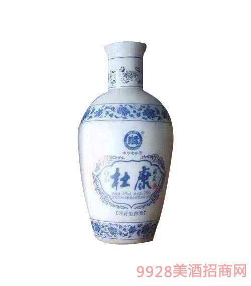 杜康国花酒52度240ml