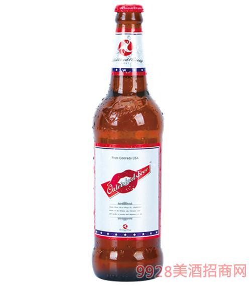 欧特斯啤酒瓶装3.3度500ml