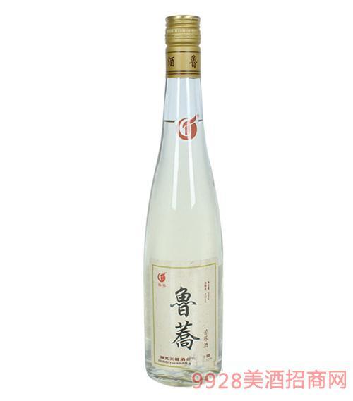 鲁荞苦荞酒(光瓶)