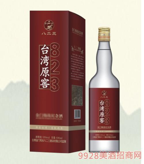 台湾原窖酒46度600ml