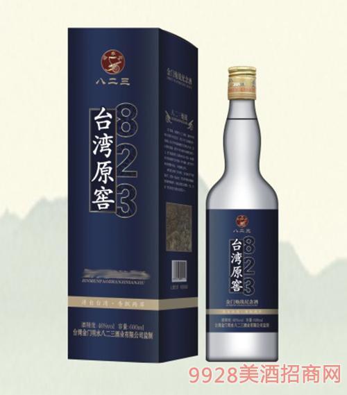 台湾原窖酒53度600ml