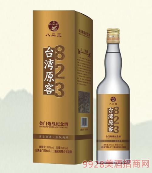 台湾原窖酒39度600ml