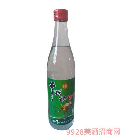 牛栏醇特酿酒京味