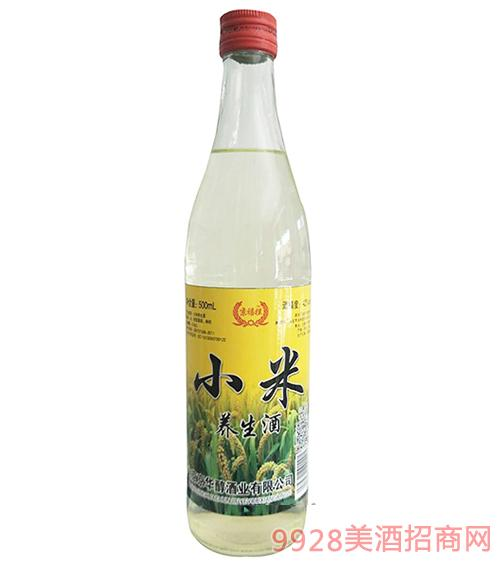 京禧拦小米养生酒42度500ml