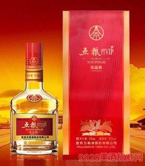 五�Z液股份有限公司集�F��品�白酒
