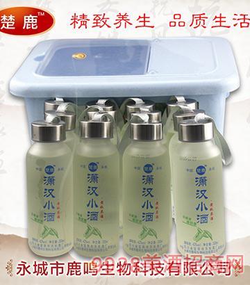 潇汉小酒42度300mlX12瓶