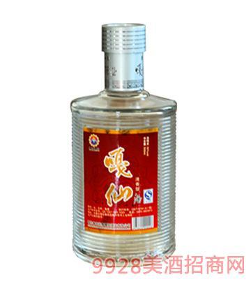 嘎仙白酒光瓶