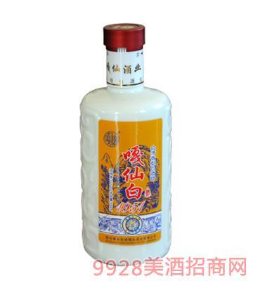 嘎仙白酒1951清香型白酒