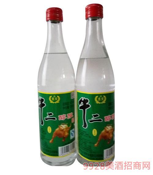 京宏牛二醇酿酒
