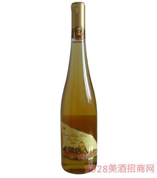 匈牙利-托卡伊贵腐葡萄酒《一筐葡萄酒酿制》