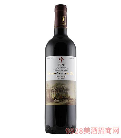 法国法国乐凡骑士干红葡萄酒12度750ml干红葡萄酒12度750ml