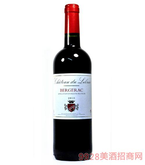 �R恩城堡葡萄酒750ml