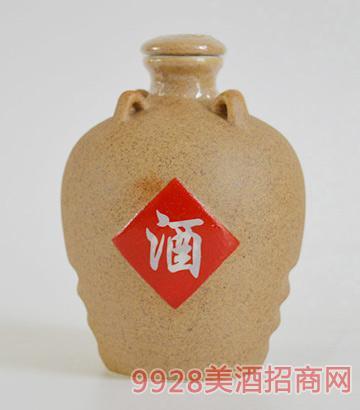 古井镇坛酒