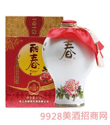 牡丹丽春酒升级版2.5Lx2