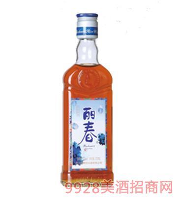 瓶装丽春酒375mlx6