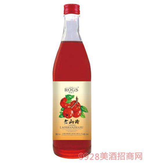山楂酒500ml