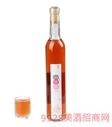 果髓山楂酒5度375ml