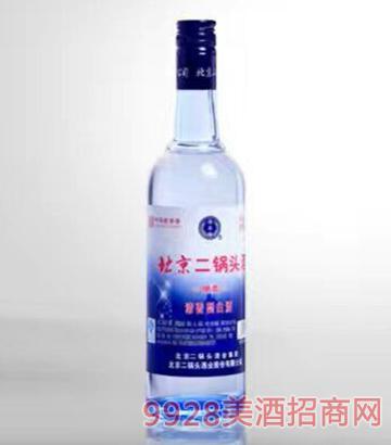永丰牌北京二锅头绵柔清香型白酒