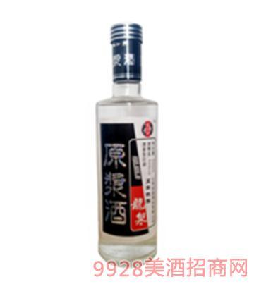 瓶装原浆酒61度500ml