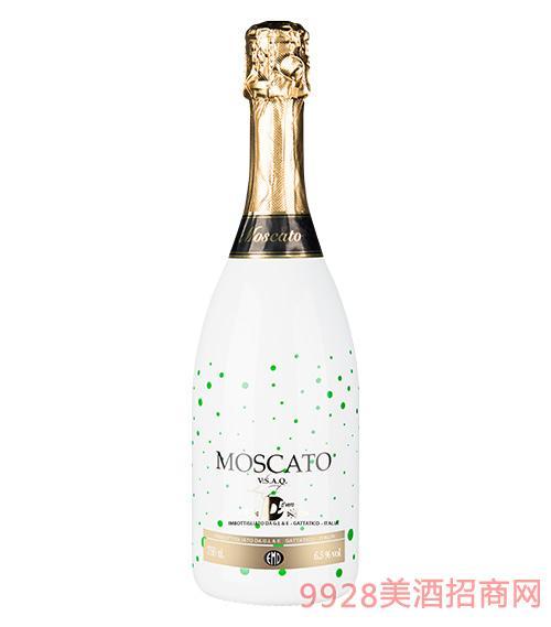 杜罗莫斯卡托起泡白葡萄酒