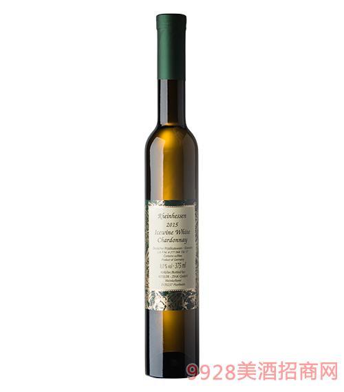 凯斯勒霞多丽冰白葡萄酒