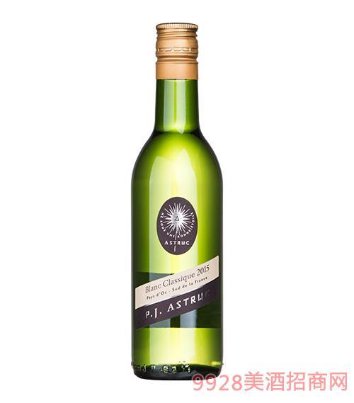 大爱之星干白葡萄酒187.5ML