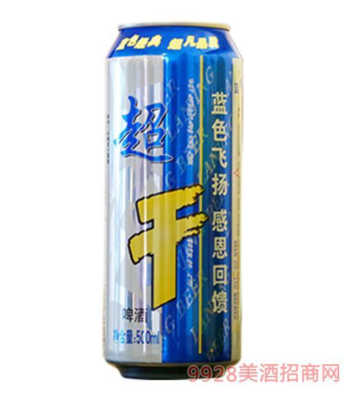 沈雪超干啤酒(罐)