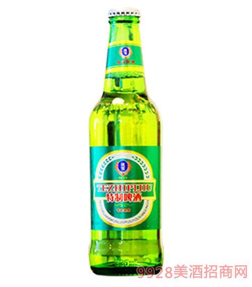 沈雪特制啤酒