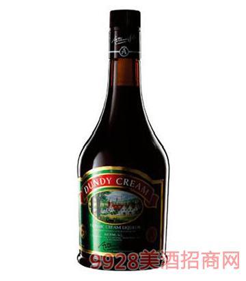 威士忌蛋奶油酒20度700ml