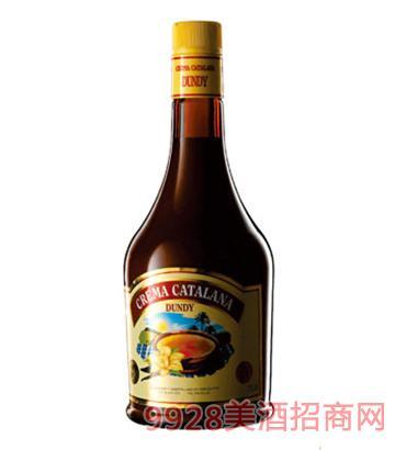 阿特美加泰罗蛋奶油酒20度700ml